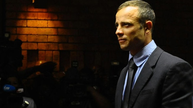 Excerpts of Oscar Pistorius' Court Affidavit