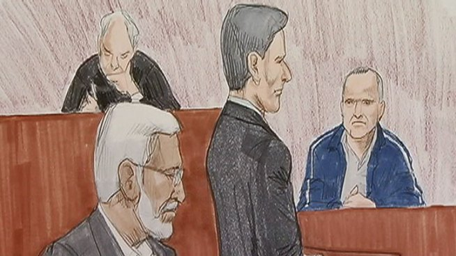 Jury Gets Inside Look at Terrorists' Plans