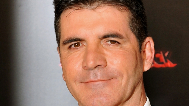 "Simon Cowell Talks Cheryl Cole's ""X Factor"" Departure"