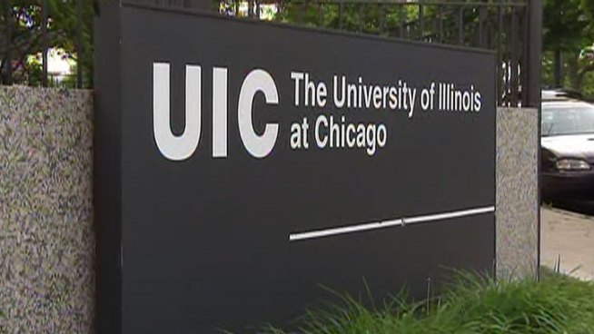 UIC Employee Arrested For Having Gun At Work