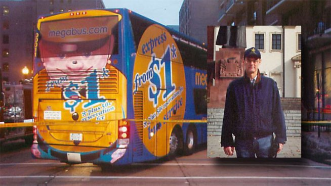 Megabus to Pay $5M for 2010 Fatal Crash