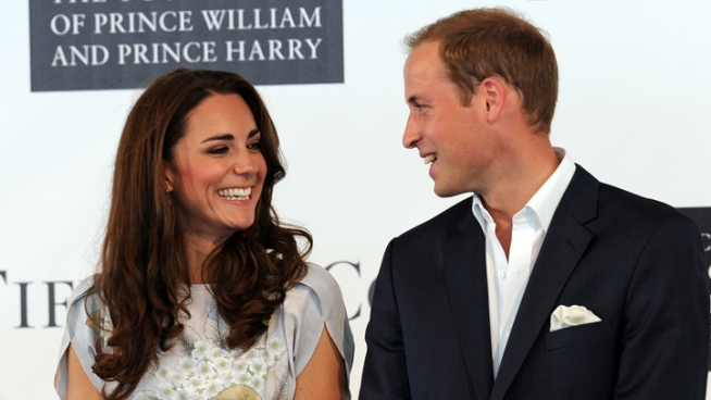 William And Kate To Get New London Home