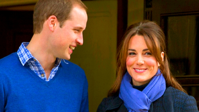 Kate Suffers Morning Sickness Again, Prince Cancels Plans