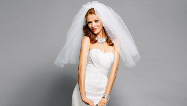 PHOTOS: Runway Brides