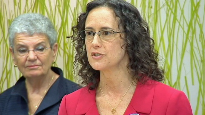Illinois Attorney General Lisa Madigan today announced $4.7 million from the national foreclosure settlement fund is going to Chicagoâ  s Legal Assistance Foundation.