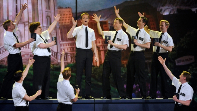 Book of Mormon Prepares to Take on Chicago