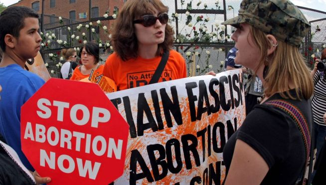 an introduction to pro choice views on abortion around the world Abortion introduction  pro-choice views abortion as a safe and ethical option  around the world, illegal abortion is the number.