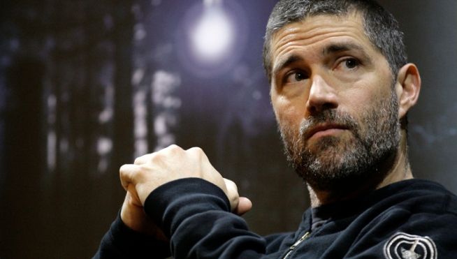 """Lost"" Star Matthew Fox Busted for DUI"