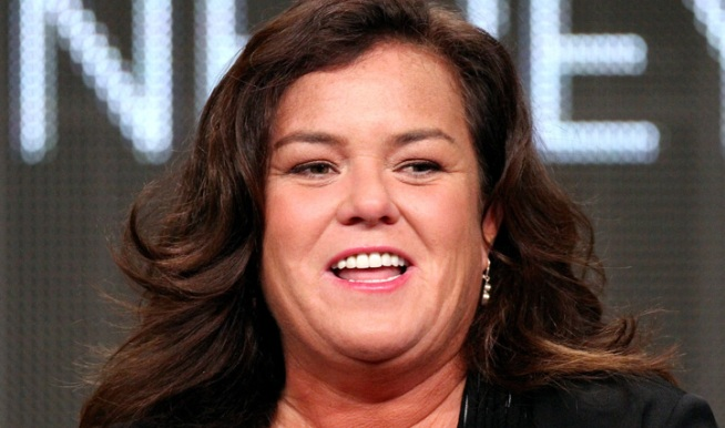 Rosie O'Donnell Flips Mansion Onto Market