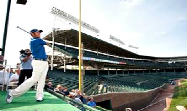 Top 10 Cubs Storylines in 2011