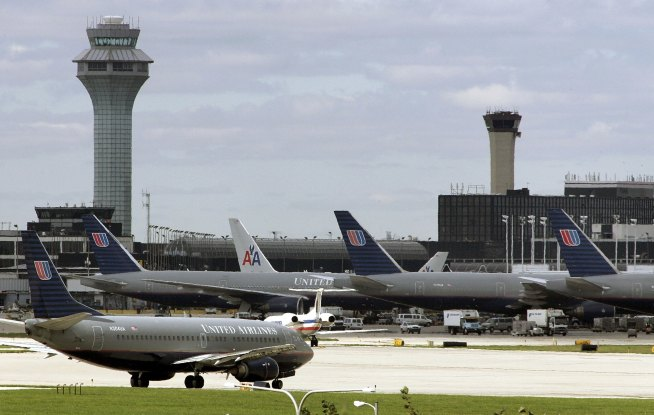 Daley Not Worried About O'Hare Runway Debris