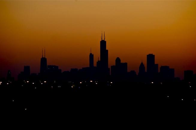 Chicago is The Most Stressful City: Forbes