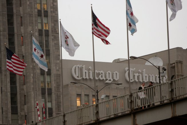 New Severance Plan Likely for Tribune Co.