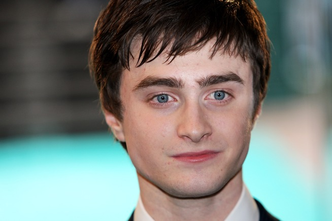 "Daniel Radcliffe ""Sad"" to Film Final ""Harry Potter"""