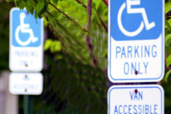 Police Crack Down on Disability Parking Abuse