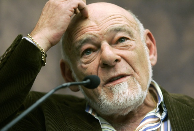 Sam Zell Breaks Media Silence