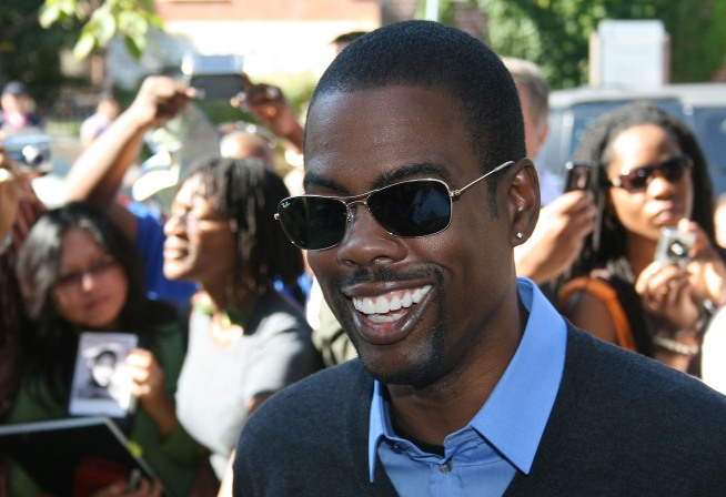Out and About Celebrities: Jason Collins