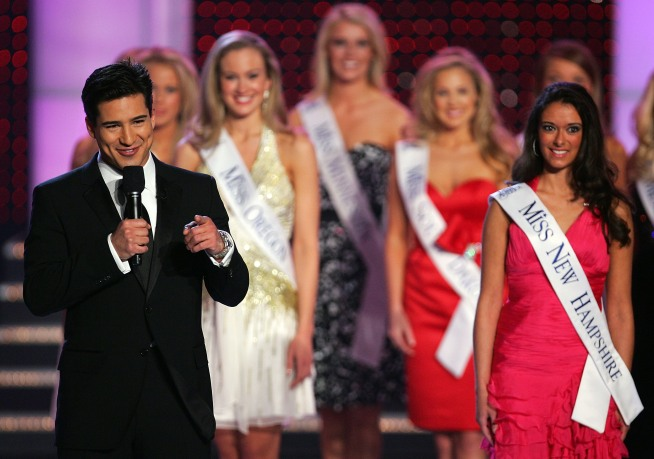 TLC Declines To Renew Miss America TV Contract
