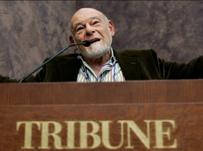 How Sam Zell and Randy Michaels Changed the Tribune