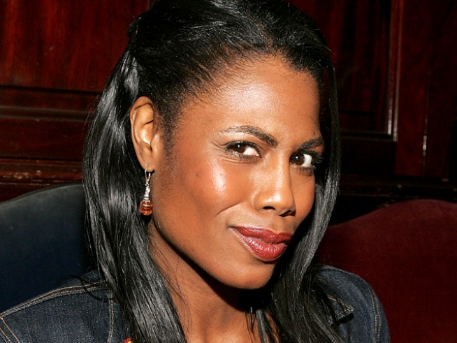Reality TV Villain Omarosa Attends Seminary to Be Minister