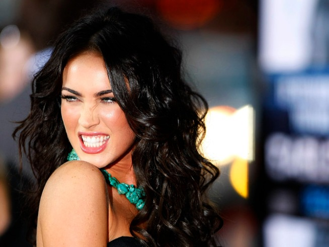 "Megan Fox: ""I'm Not a Tigress Like Angelina"" Jolie"