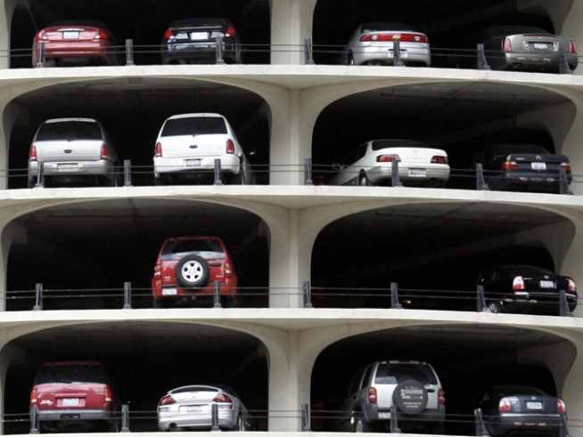Parking Your Car Could Cost Even More