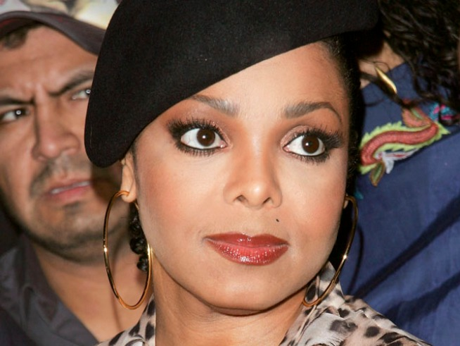 Janet Jackson: Michael Was in Denial Over Drugs