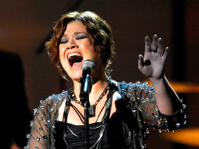 Kelly Clarkson: My Fifth Album Will Be 'Awesome'