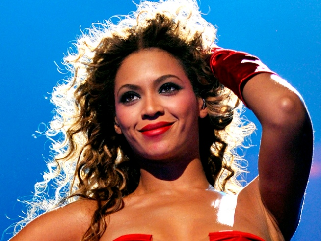Beyonce in Talks for Vegas Shows