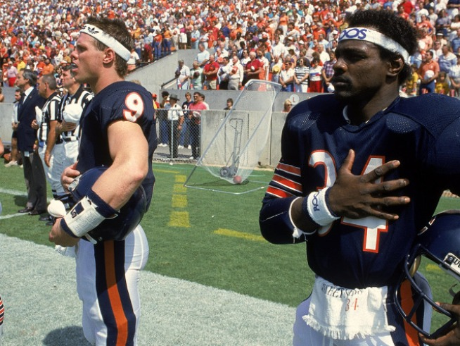Will the '85 Bears Finally Go to Washington?