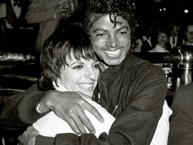"Liza Minnelli: Michael Jackson Was ""Wonderful"""