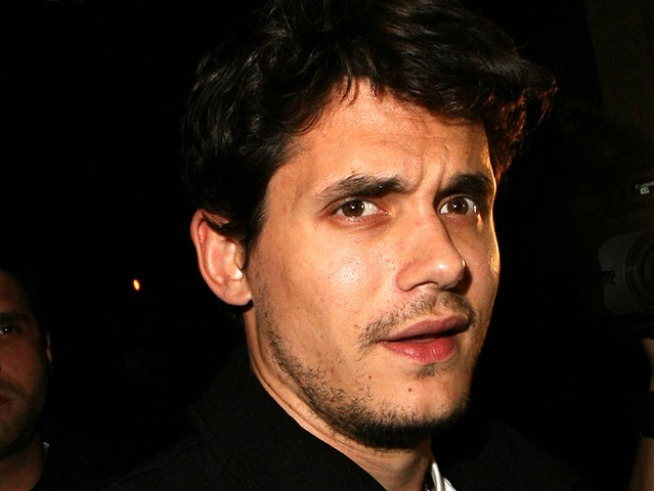 John Mayer Apologizes for Racial Slur in Playboy Interview