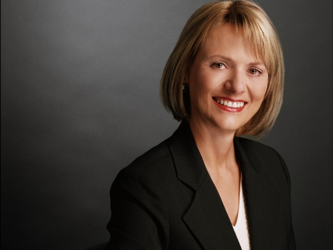 Carol Bartz to Become Yahoo CEO