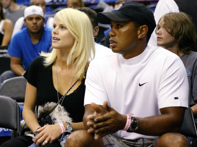 Tiger Woods Apologizes to Daycare Center Parents in Florida