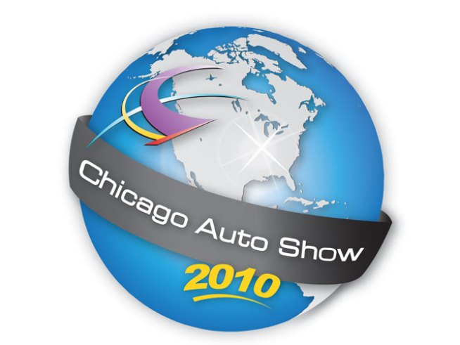 A Million Dollar First Look of the Chicago Auto Show