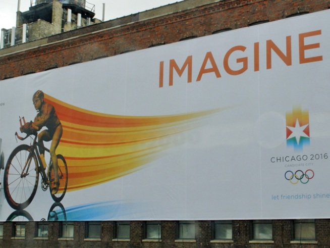 The IOC Meets Chicago