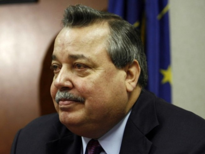 East Chicago Mayor Guilty of Conspiracy, Theft