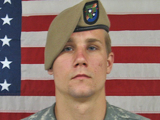 Lake County Ranger Killed in Afghanistan