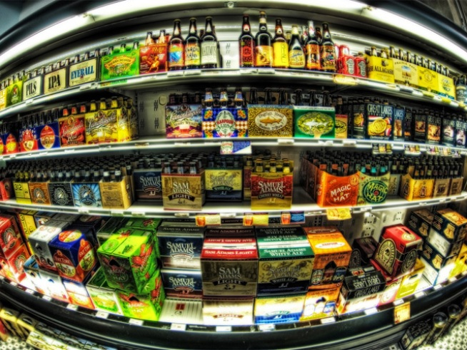 Another Booze Ban May Come to NW Suburbs