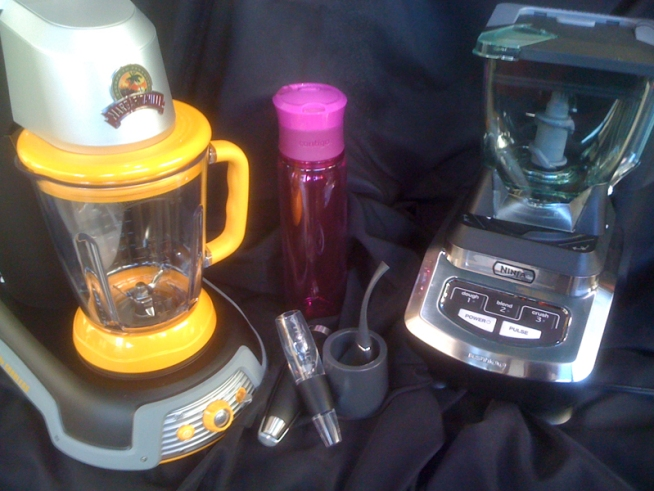Wayne's Weekend Beverage Gadgets