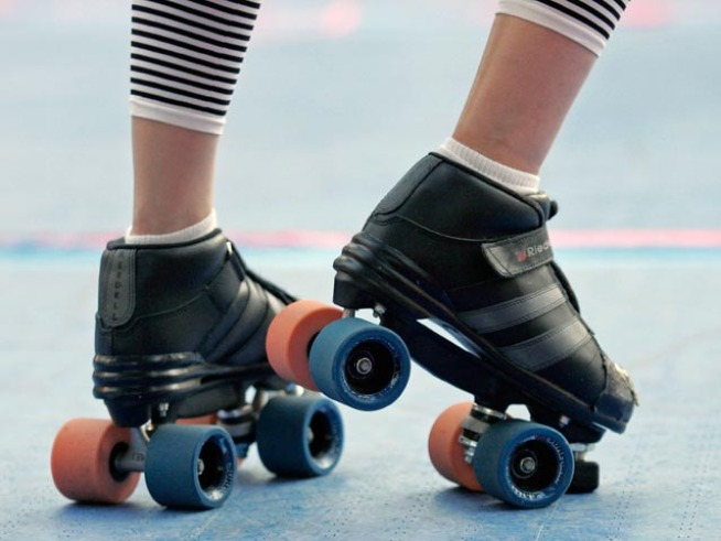 Kids Trampled at Overcrowded Roller Rink, Police Say