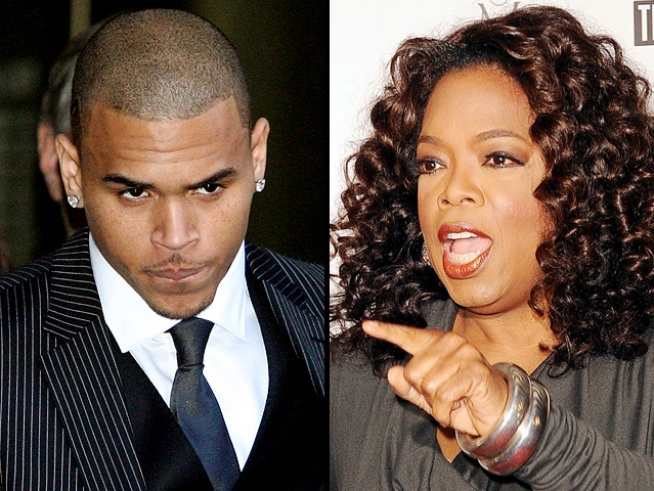 Chris Brown & Rihanna: Romance Gone Awry