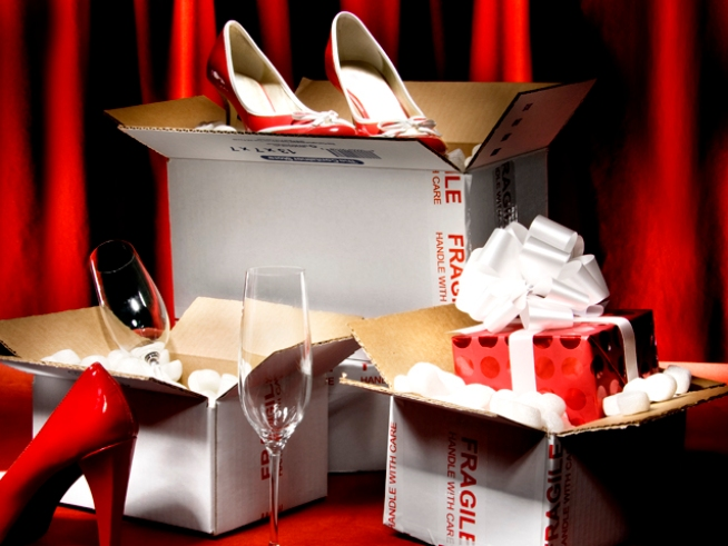 Holiday Shopping Guide: Gifts for Your Naughty List
