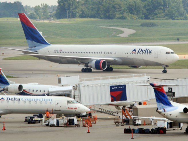 Air Cargo Seen as Weak Spot in Security Net