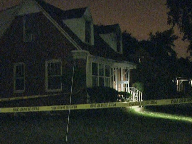 Boy, 8, Killed While Playing With Gun: Witnesses