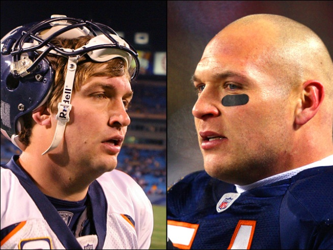 Urlacher: Cutler Has Changed Our Identity