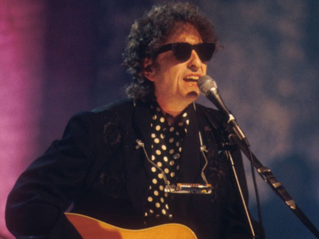 Bob Dylan Set to Play Aragon