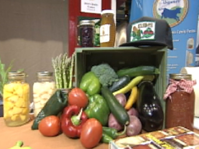 Know where your dinner was grown?  The Family Farmed Expo can show you how to find out.