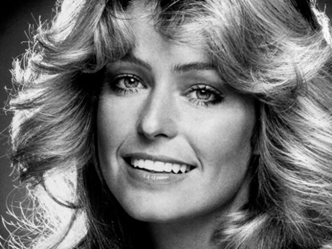 Producer Responds To Lawsuit From Farrah Fawcett's Living Trust