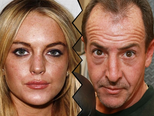 Michael Lohan Asks Judge to Order Lindsay to Rehab